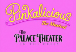 New Blog Featured Pinkalicious