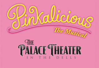 The Palace Theater Presents: PINKALICIOUS