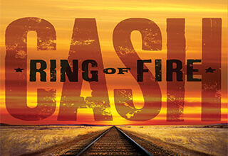 The Palace Theater Presents: Ring of Fire
