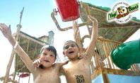 Yogi Bear's Camp-Resort and Water Playground