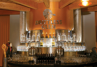 Spotlight on Driftless Glen Distillery