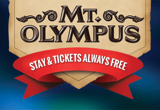 Spotlight on Mt. Olympus Resorts