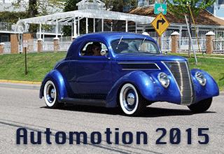 Automotion 2015