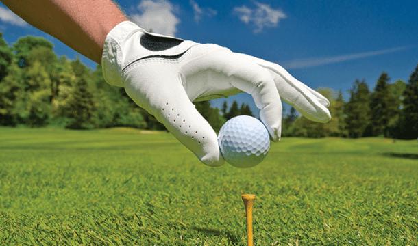 Golf the Dells