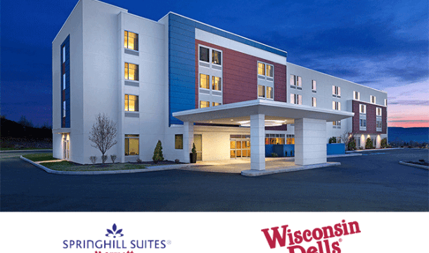 Coming Soon: Marriott SpringHill Suites