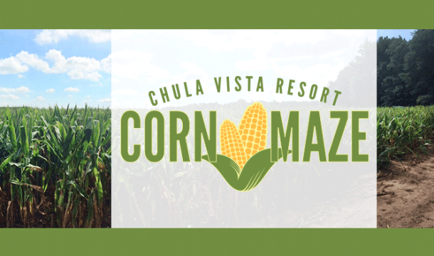 The Chula Vista Corn Maze