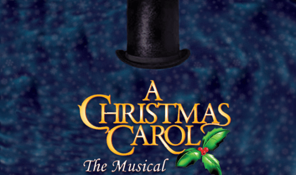 The Palace Theater Presents: A Christmas Carol