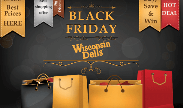 Black Friday Sales of 2015