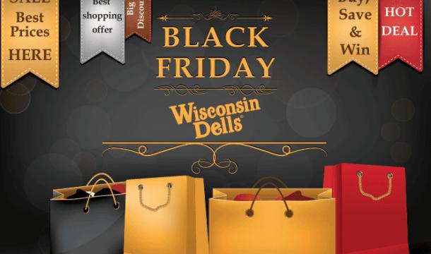 Black Friday Sales of 2015