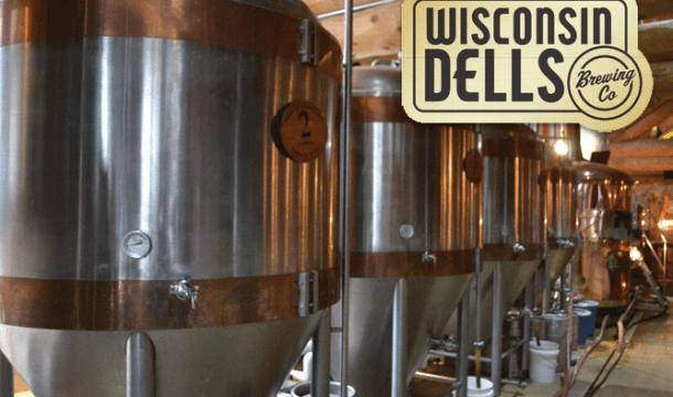 Spotlight on: Wisconsin Dells Brewing Company