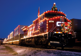 Holiday-Train