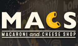 MACS- Macaroni and Cheese Shop-Lake Delton
