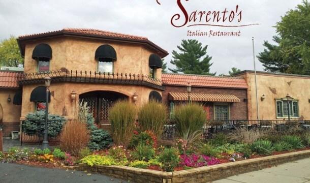 Restaurant of the Month: Sarento's Italian Restaurant