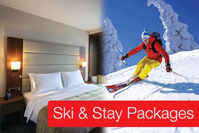 Ski wisconsin coupon book
