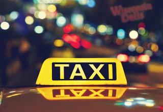 Taxi-&-Ride