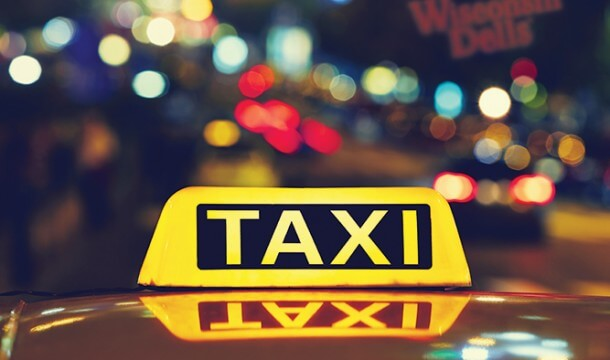 Taxi & Shuttle Services are Convenient in the Cold Weather