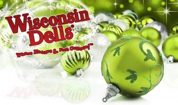 Holiday Happenings in Wisconsin Dells