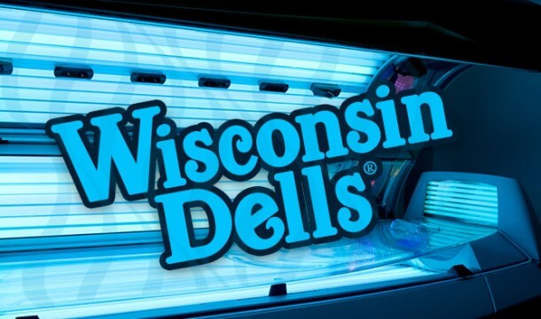 Tan for the Season #InTheDells