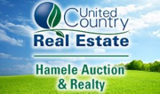 United Country Hamele Auction &#038