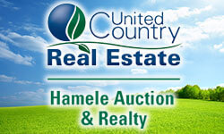 United Country Hamele Auction & Realty