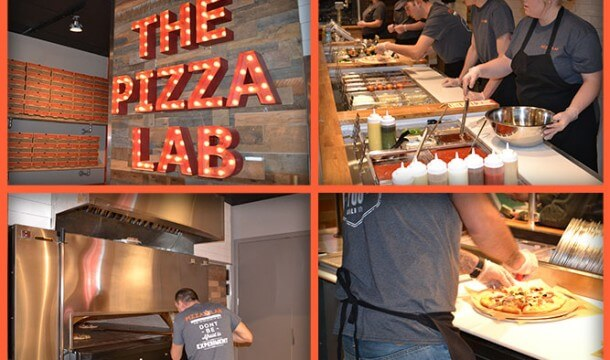 Restaurant of the Month: Dells Pizza Lab