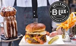 B-Lux Grill & Bar