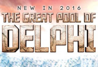 Pool-of-Delphi