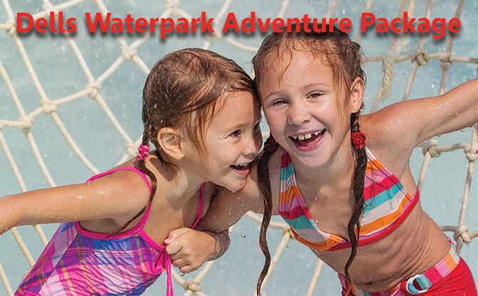 Wisconsin Dells Water Park Adventure