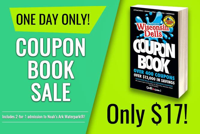 Pittsburgh coupon book
