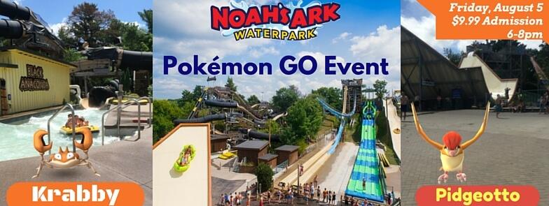 Pokémon Go Twilight Event!
