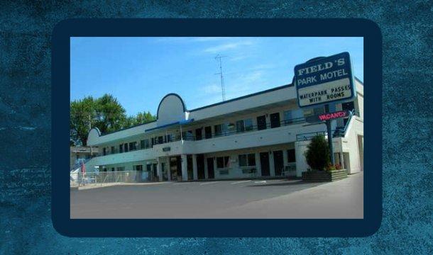 Lodging Highlight: Field's Park Motel