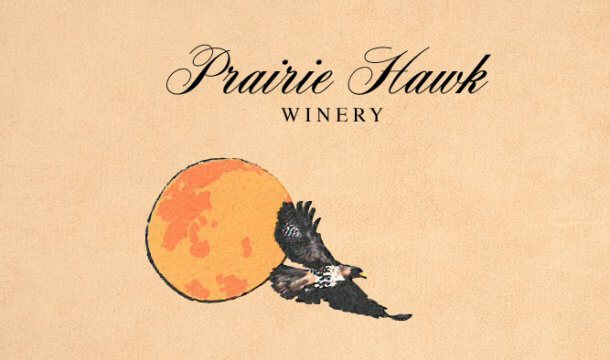 What's New: Prairie Hawk Winery