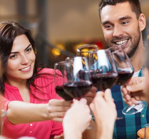 Wineries, Distilleries & Breweries