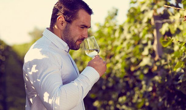Enjoy a Fall Wine Tasting in the Dells!