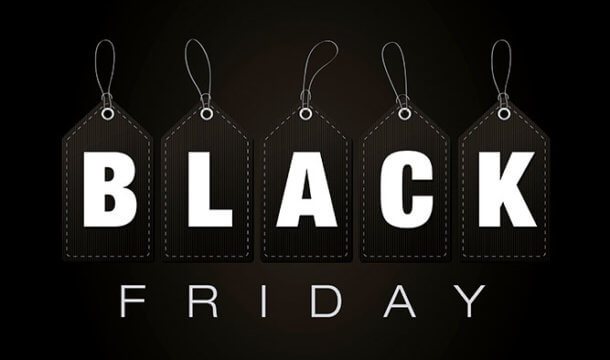 Black Friday Shopping and Sales for 2016!
