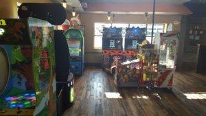 Go Karts And Arcade