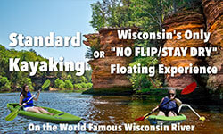 Wis River Kayak, Canoe & Tube Rentals