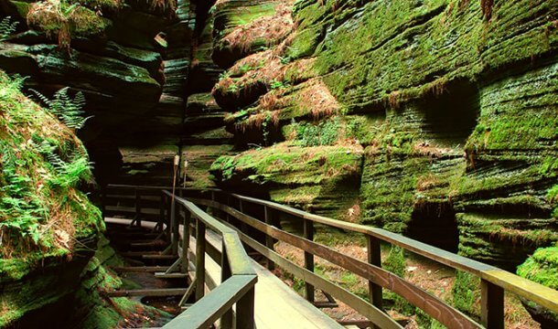 10 Photos That Will Make You Want To Visit The Dells!