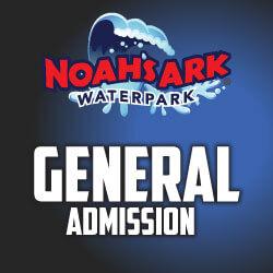 Noah's Ark – 2018 Black Friday General Admission