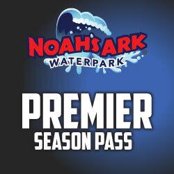 Noah's Ark – 2018 Black Friday Premier Season Pass