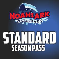 Noah's Ark – 2018 Black Friday Standard Season Pass