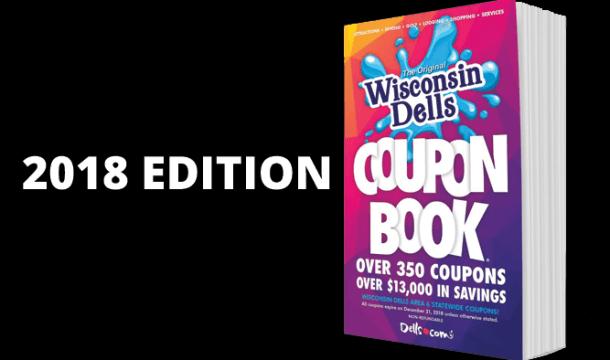 Introducing the 2018 Coupon Book
