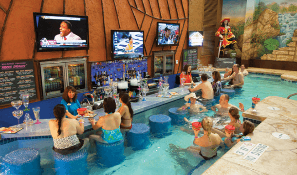 4 Reasons to Visit Wisconsin Dells This December