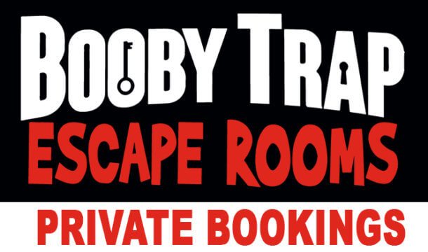 Booby Trap Escape Rooms @ Knuckleheads