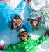 Winter Fun in Wisconsin Dells