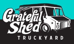 Grateful Shed Truckyard