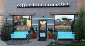 Coffee Bean Connection
