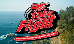Take Flight Wilderness Aerial Adventure Ride @ Wilderness Resort- Coming Soon!