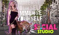 #FYP – Social Studio